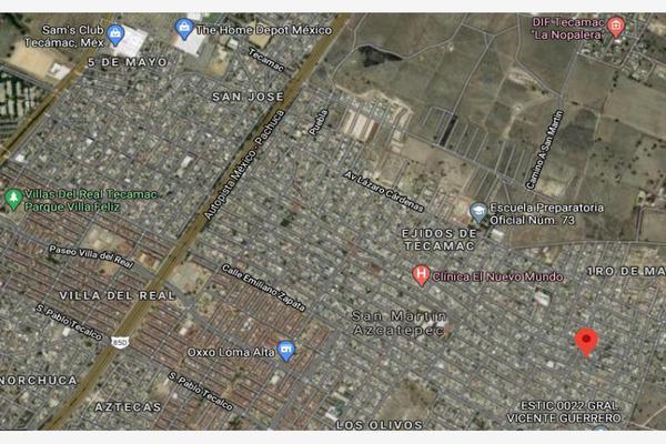 Foto de casa en venta en estado de zacatecas 0, ejido de tecámac, tecámac, méxico, 19076120 No. 06