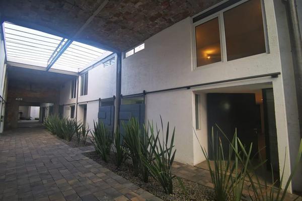Foto de departamento en renta en estatal a coronango , villas san diego, san pedro cholula, puebla, 0 No. 01