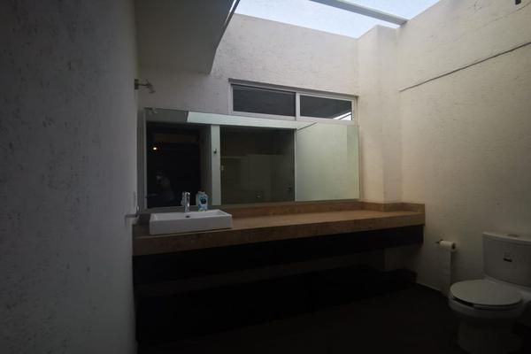 Foto de departamento en renta en estatal a coronango , villas san diego, san pedro cholula, puebla, 0 No. 16