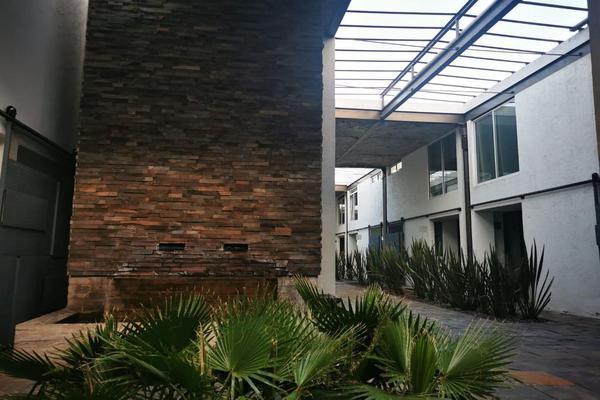 Foto de departamento en renta en estatal a coronango , villas san diego, san pedro cholula, puebla, 0 No. 17