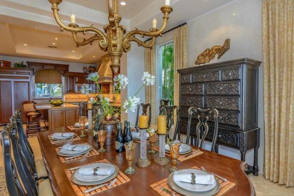 Foto de casa en venta en estate villa - villas del mar , palmillas, los cabos, baja california sur, 3734796 No. 16