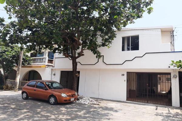 Foto de casa en renta en estatuto jurídico 100, estatuto juridico, boca del río, veracruz de ignacio de la llave, 0 No. 01