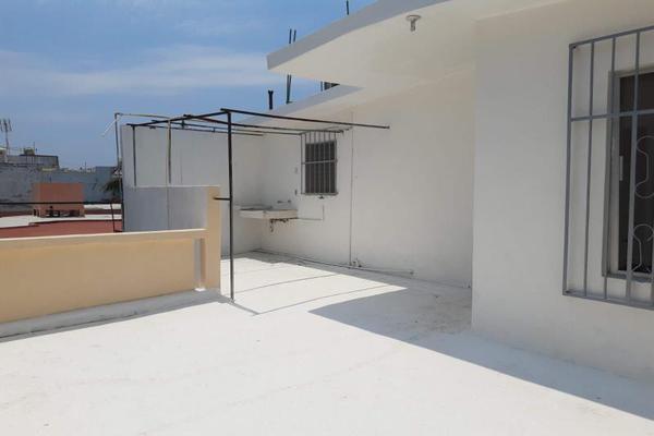 Foto de casa en renta en estatuto jurídico 100, estatuto juridico, boca del río, veracruz de ignacio de la llave, 0 No. 15