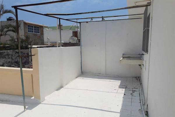Foto de casa en renta en estatuto jurídico 100, estatuto juridico, boca del río, veracruz de ignacio de la llave, 0 No. 20