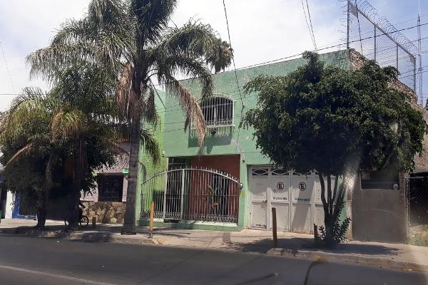 Foto de casa en venta en esteban alatorre 1715, blanco y cuellar 1ra., guadalajara, jalisco, 10089727 No. 01