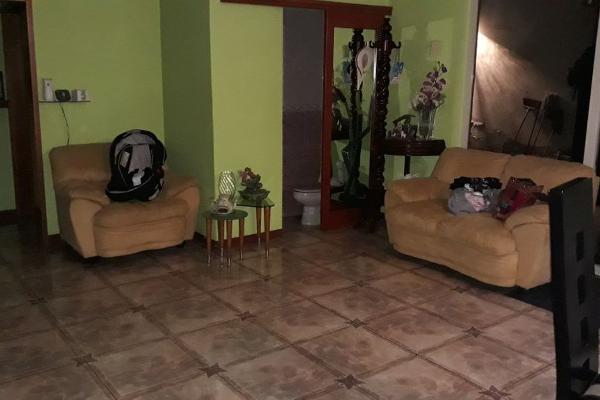 Foto de casa en venta en esteban alatorre 1715, blanco y cuellar 1ra., guadalajara, jalisco, 10089727 No. 03