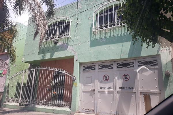 Foto de casa en venta en esteban alatorre 1715, blanco y cuellar 1ra., guadalajara, jalisco, 10089727 No. 06