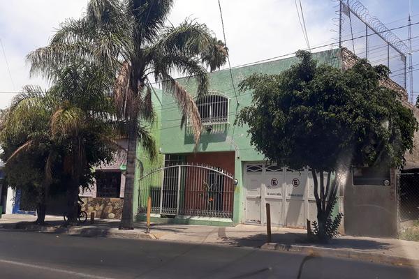 Foto de casa en venta en esteban alatorre 1715, san felipe, guadalajara, jalisco, 10089727 No. 01