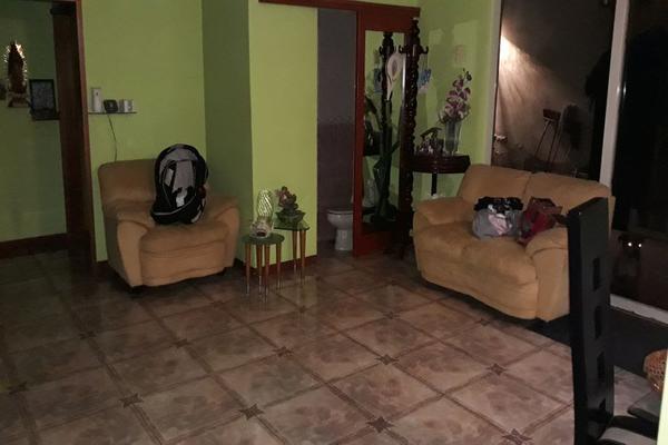 Foto de casa en venta en esteban alatorre 1715, san felipe, guadalajara, jalisco, 10089727 No. 04