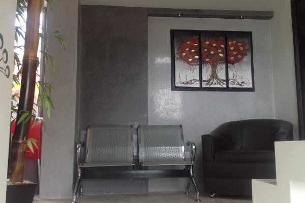 Foto de departamento en venta en esteban de antuñano n 2310 2310, reforma sur la libertad, puebla, puebla, 499551 no 06