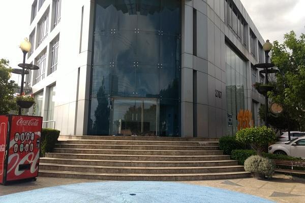 Foto de oficina en renta en esteban de antuñano , reforma agua azul, puebla, puebla, 8867431 No. 01