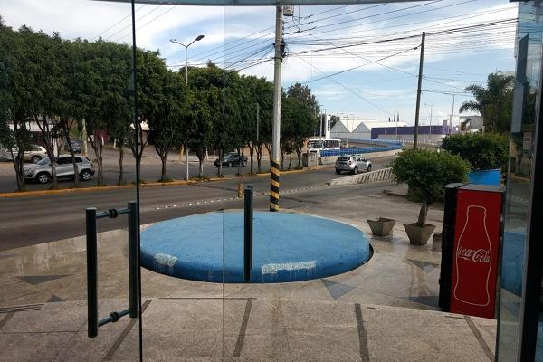 Foto de oficina en renta en esteban de antuñano , reforma agua azul, puebla, puebla, 8867431 No. 03
