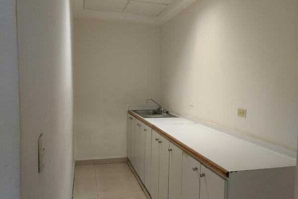 Foto de oficina en renta en esteban de antuñano , reforma agua azul, puebla, puebla, 8867431 No. 07