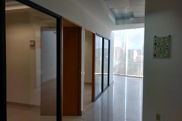 Foto de oficina en renta en esteban de antuñano , reforma agua azul, puebla, puebla, 8867431 No. 13
