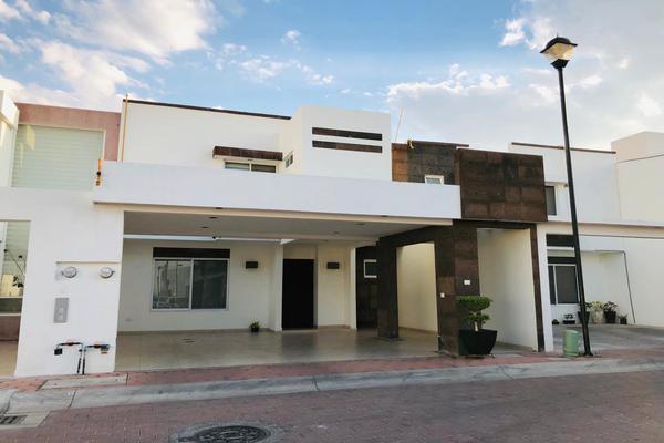 Foto de casa en venta en esteban de hungría , la pradera, salamanca, guanajuato, 8384740 No. 01
