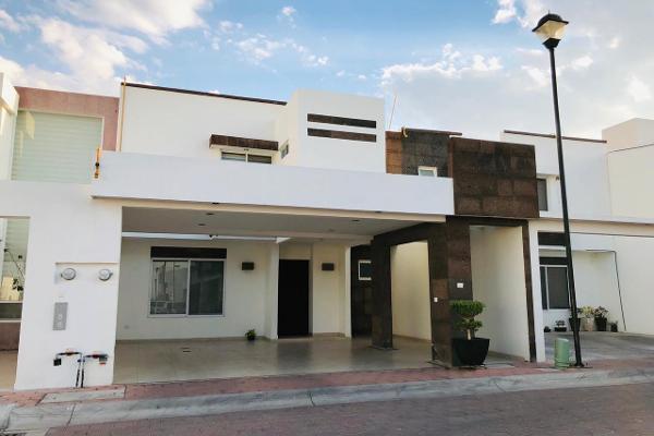 Foto de casa en venta en esteban de hungría , residencial san miguel, salamanca, guanajuato, 8384740 No. 01