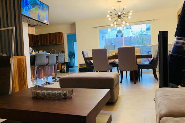 Foto de casa en venta en esteban de hungría , residencial san miguel, salamanca, guanajuato, 8384740 No. 03
