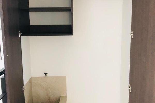 Foto de casa en venta en esteban de hungría , residencial san miguel, salamanca, guanajuato, 8384740 No. 06