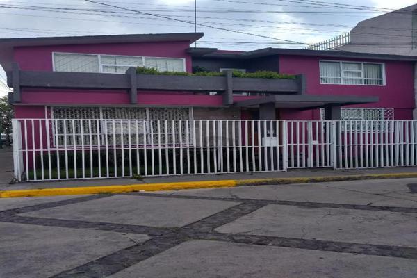 Foto de oficina en renta en esteban plata , morelos 2a secc, toluca, méxico, 12271303 No. 01