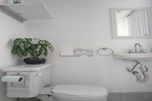 Foto de oficina en renta en esteban plata , morelos 2a secc, toluca, m��xico, 12271303 No. 07