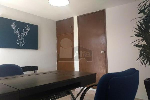 Foto de oficina en renta en esteban plata , morelos 2a secc, toluca, méxico, 12271303 No. 02