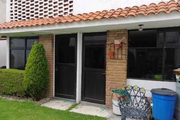 Foto de casa en venta en esteban plata , san cayetano morelos, toluca, méxico, 12272119 No. 02