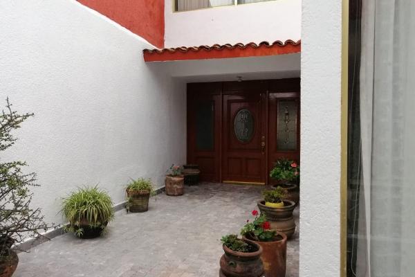 Foto de casa en venta en esteban plata , san cayetano morelos, toluca, méxico, 12272119 No. 03