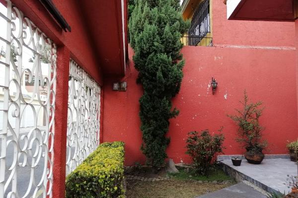 Foto de casa en venta en esteban plata , san cayetano morelos, toluca, méxico, 12272119 No. 04