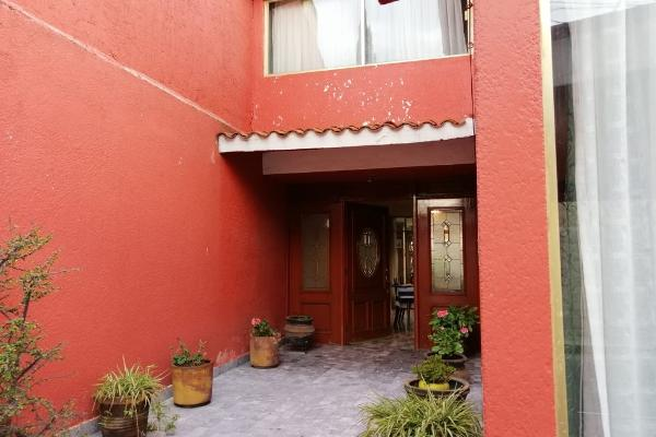 Foto de casa en venta en esteban plata , san cayetano morelos, toluca, méxico, 12272119 No. 05