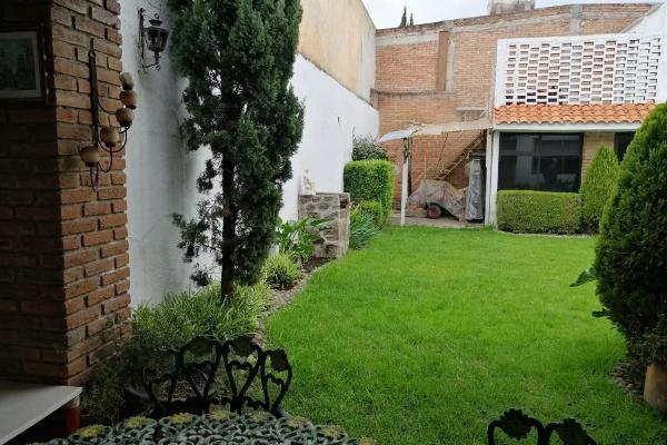 Foto de casa en venta en esteban plata , san cayetano morelos, toluca, méxico, 12272119 No. 32