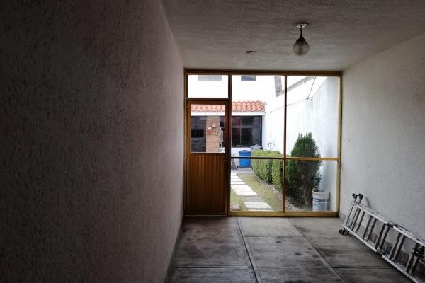 Foto de casa en venta en esteban plata , san cayetano morelos, toluca, méxico, 12272119 No. 11