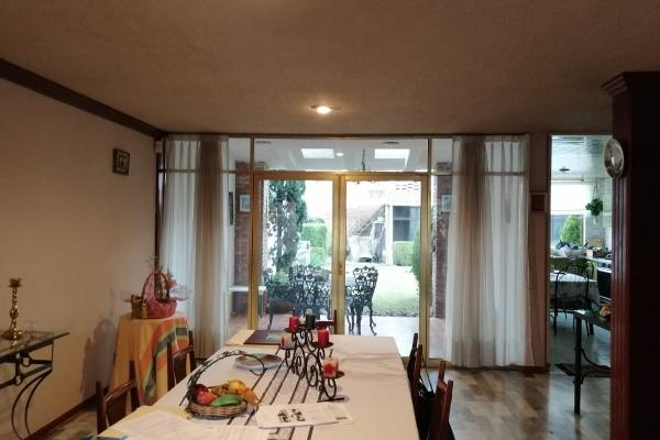 Foto de casa en venta en esteban plata , san cayetano morelos, toluca, méxico, 12272119 No. 12