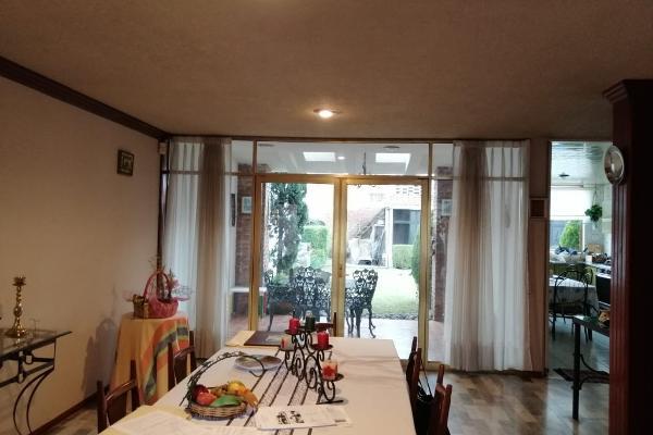 Foto de casa en venta en esteban plata , san cayetano morelos, toluca, méxico, 12272119 No. 21