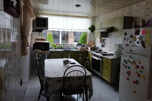 Foto de casa en venta en esteban plata , san cayetano morelos, toluca, méxico, 12272119 No. 24