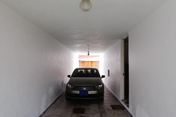 Foto de casa en venta en esteban plata , san cayetano morelos, toluca, méxico, 12272119 No. 27