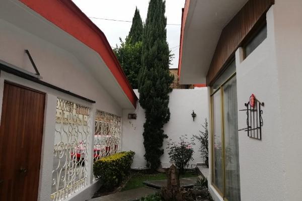 Foto de casa en venta en esteban plata , san cayetano morelos, toluca, méxico, 12272119 No. 28