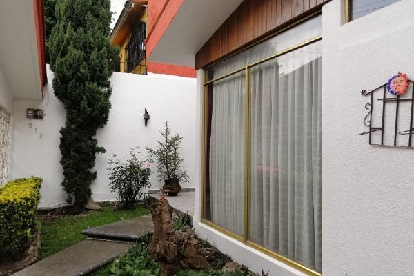 Foto de casa en venta en esteban plata , san cayetano morelos, toluca, méxico, 12272119 No. 30