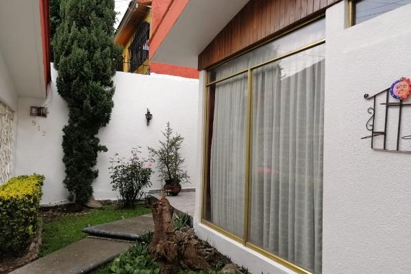 Foto de casa en venta en esteban plata , san cayetano morelos, toluca, méxico, 12272119 No. 31