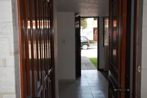 Foto de casa en renta en estefanía , estefanía, metepec, méxico, 8044180 No. 02