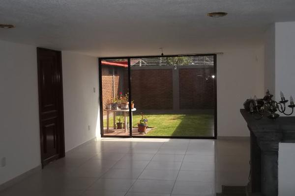 Foto de casa en renta en estefanía , estefanía, metepec, méxico, 8044180 No. 06