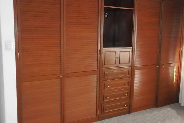 Foto de casa en renta en estefanía , estefanía, metepec, méxico, 8044180 No. 08