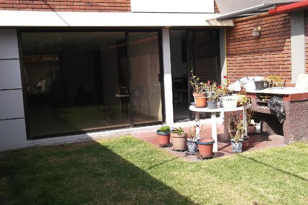 Foto de casa en renta en estefanía , estefanía, metepec, méxico, 8044180 No. 10