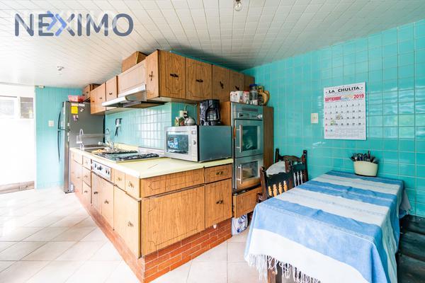 Foto de casa en venta en estenografos 102, el sifón, iztapalapa, df / cdmx, 8328206 No. 08