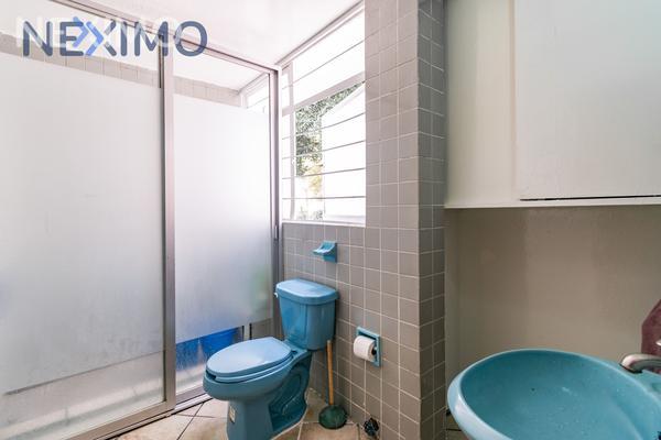 Foto de casa en venta en estenografos 105, el sifón, iztapalapa, df / cdmx, 8328206 No. 14