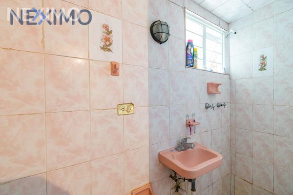 Foto de casa en venta en estenografos 105, el sifón, iztapalapa, df / cdmx, 8328206 No. 17
