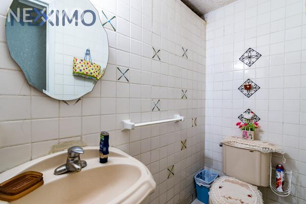 Foto de casa en venta en estenografos 105, el sifón, iztapalapa, df / cdmx, 8328206 No. 18