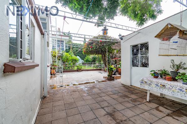 Foto de casa en venta en estenografos 105, el sifón, iztapalapa, df / cdmx, 8328206 No. 20