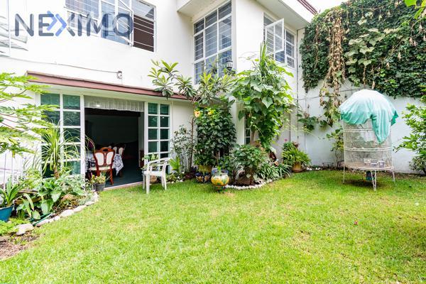 Foto de casa en venta en estenografos 122, el sifón, iztapalapa, df / cdmx, 8328206 No. 01