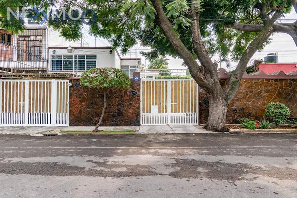 Foto de casa en venta en estenografos 122, el sifón, iztapalapa, df / cdmx, 8328206 No. 02