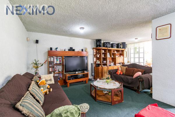Foto de casa en venta en estenografos 122, el sifón, iztapalapa, df / cdmx, 8328206 No. 03